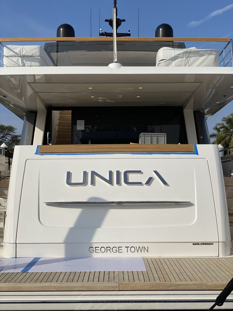 Daytime Picture Of UNICA